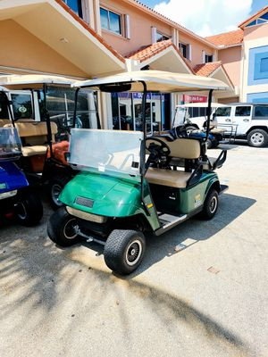 2013 Ezgo gas golf cart for Sale in Miami, FL