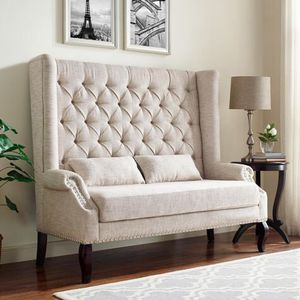 Charming LoveSeat new in box for Sale in Chantilly, VA