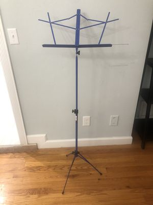 Compact Folding Music Stand for Sale in Orlando, FL