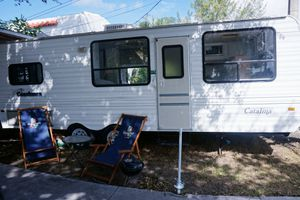 RV Camper Remodeled (Perfect Airbnb/small business Office) for Sale in Miami, FL