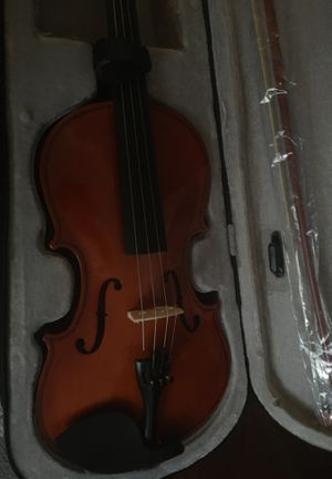 Violin with cover NEW!!! for Sale in Yonkers, NY