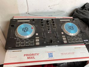 Numark DJ equipment for Sale in Sacramento, CA