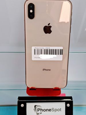 iPhone XS Max 256gb (Factory Unlocked) for Sale in Cypress Gardens, FL
