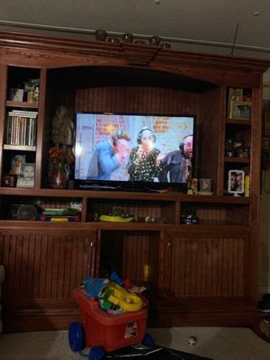 Tv entertainment for Sale in Plattsburg, MO
