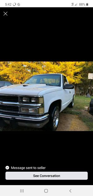 383 stroker, 88 Chevy 1500 for Sale in Summit, OK