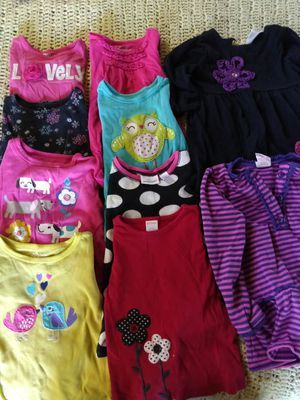 Girls 4T Clothes for Sale in Santa Ana, CA