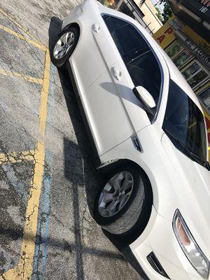 Ford Taurus 2012 sel for Sale in Miami, FL
