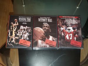 ESPN 30 for 30 DVD LOT for Sale in The Bronx, NY