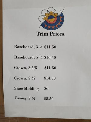 Trim for Sale in Burlington, NC