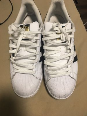 Adidas superstars for Sale in Seattle, WA