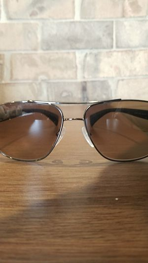 PRADA polarized aviator sunglasses for Sale in Appleton, WI