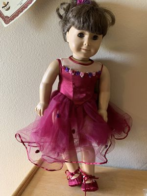 American girl doll for Sale in Port St. Lucie, FL