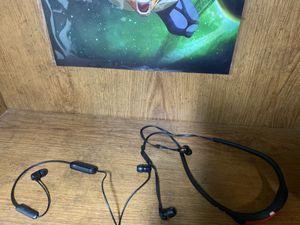Skullcandy Wireless Headphones Earbuds for Sale in Los Angeles, CA