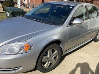 2010 Chevy Impala 124k Miles $3300 for Sale in Woodbridge,  VA