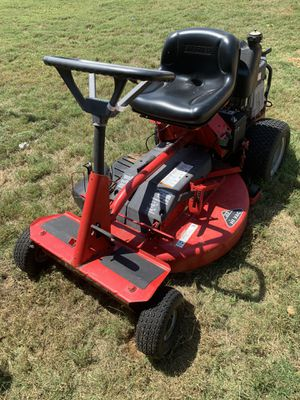 Snapper riding lawn mower for Sale in Midlothian, TX