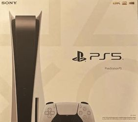 PlayStation 5 (PS5) Available Now for Sale in Austin,  TX