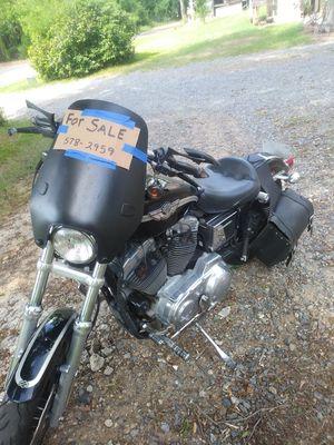 2003 Harley Davidson sportster for Sale in Haynesville, LA