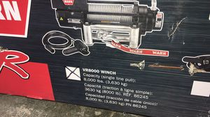 New Jeep winch for Sale in Miami, FL