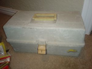 Loaded tackle box for Sale in Red Oak, TX