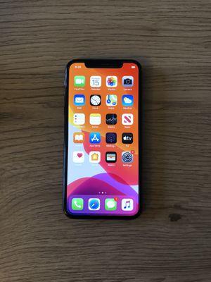 Iphone X 64gb Unlocked for Sale in Pomona, CA