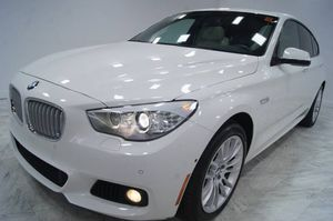 2012 BMW 5 Series Gran Turismo for Sale in Carmichael, CA