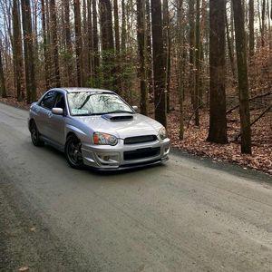 04 Subaru wrx Impreza for Sale in Manassas Park, VA