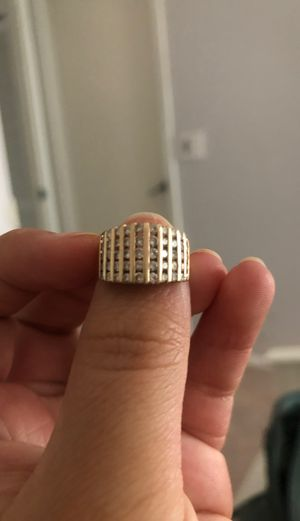14 karat gold diamond ring for Sale in Phoenix, AZ