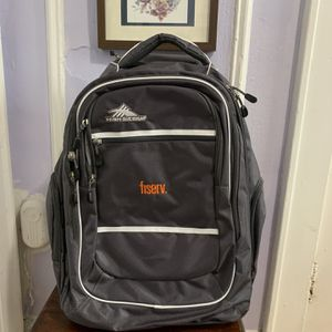 High Sierra Rolling Backpack Carry On Case - New for Sale in Highland Park, NJ