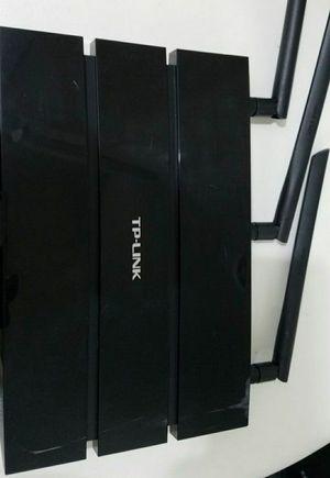 TP LINK Router Model C7 for Sale in Eugene, OR