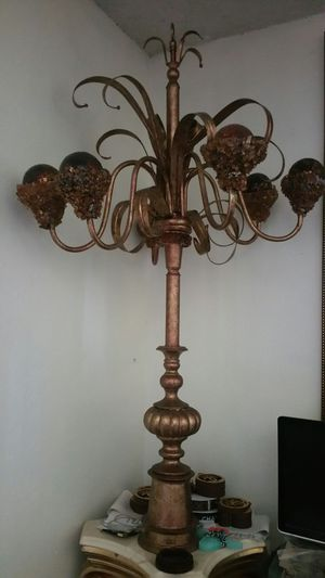 Antique Candelabra. for Sale in Mesquite, TX