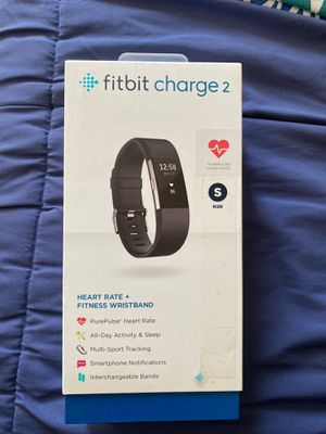 Fitbit Charge 2 for Sale in El Monte, CA