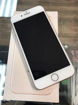 iPhone 8 256gb unlocked for Sale in Seattle, WA