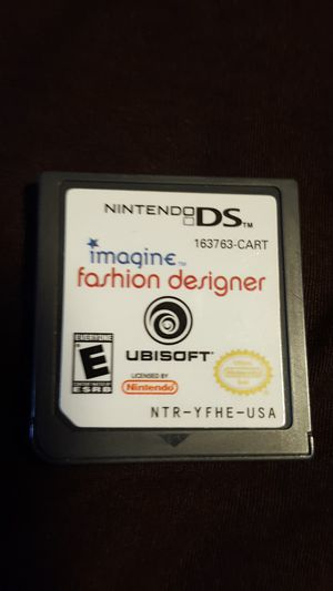 Nintendo DS game for Sale in Everett, WA