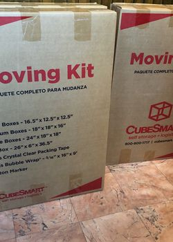 Moving boxes for Sale in Baytown,  TX