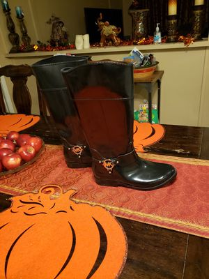 MK Rain boots. for Sale in Phoenix, AZ