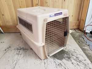 Large dog kennel or pet crate for Sale in Boise, ID