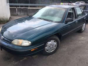 97 Lumina. Title in hand only 140k miles. for Sale in Conyers, GA