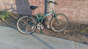 Rolling rock folding mountain bike for Sale in San Diego, CA