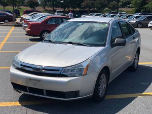 2010 Ford Focus. Clean Title. One Owner - $350 for Sale in Dunwoody, GA