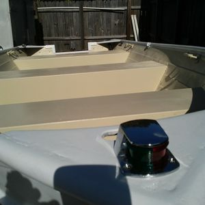 Aluminium Boat Skiff for Sale in Pinellas Park, FL