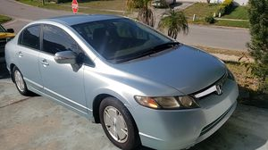 2007 Honda Civic 4dsd for Sale in Orlando, FL
