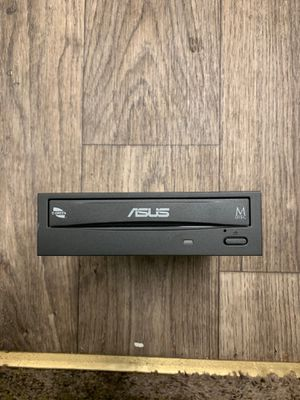 Asus DVD-RW/CD-RW drive for PC New for Sale in Monterey, CA