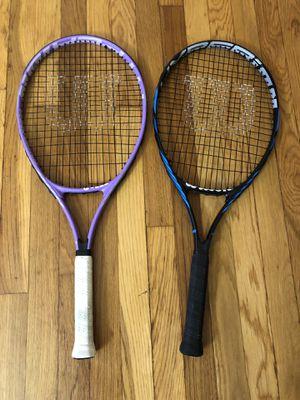 Tennis racket for Sale in Jersey City, NJ