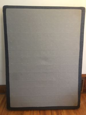 Queen box spring for Sale in Denver, CO