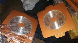 Brand new copper chef griddle..... for Sale in Pittsburgh, PA