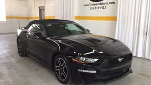2018 Ford Mustang for Sale in Cleveland, OH
