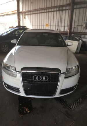 06 Audi A6 parting out for Sale in Houston, TX