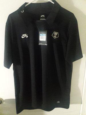 Nike Sb Jersey for Sale in Fairfax, VA
