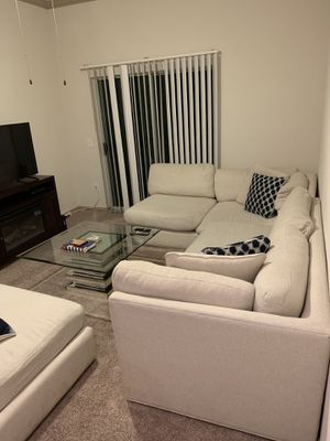 Couch for sale for Sale in Houston, TX