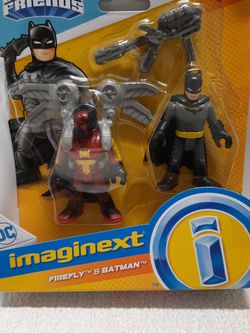 Imaginext DC Super Friends Batman for Sale in Los Angeles,  CA